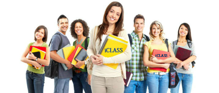 iClass Training in Coimbatore India